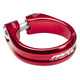 Red Cycling Products Sattelklemme Seat Clamp Ø35mm red